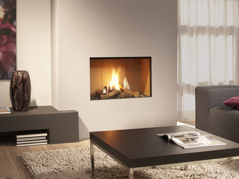 DRU Global Gas Fire