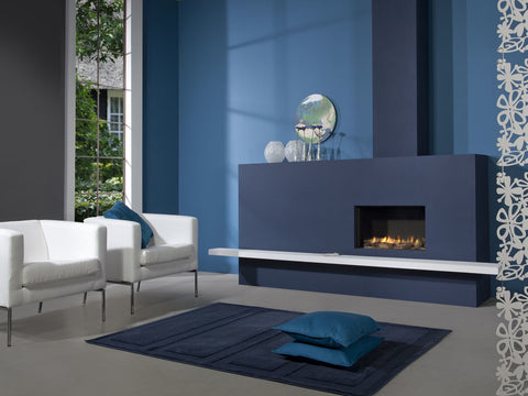 Faber Fyn 600 Gas Fire