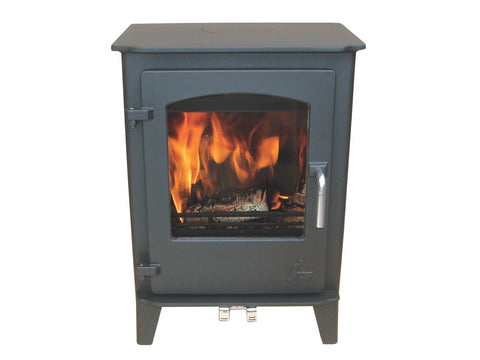 Dean Forge Hembury 5 Multi-Fuel Stove