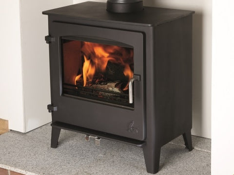 Dean Forge Hembury 8Kw Multi-Fuel Stove