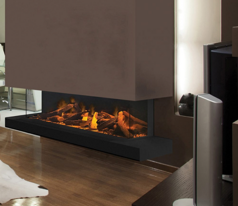 E1500 electric fire