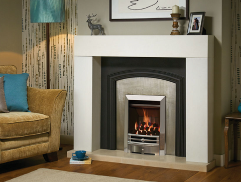 Chartwell Inset Gas Fires