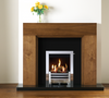 Wave Inset Gas Fires .