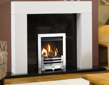 Arts Front Inset Gas Fires