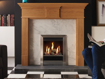 Tempo Inset Gas Fires