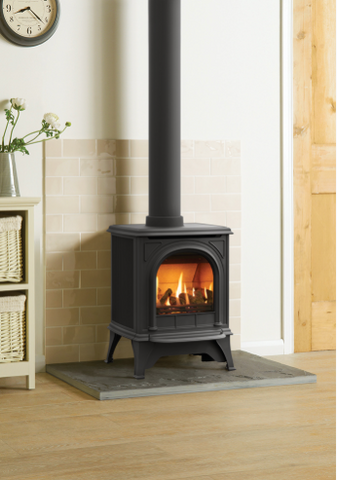 Huntingdon 20 Gas Stoves