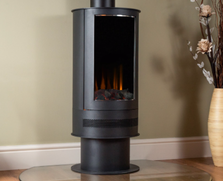 ASHURST  ELECTRIC STOVE