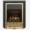 Bramdean Opti-myst freestanding electric fire