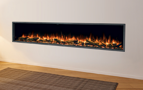 eReflex 195R Inset Electric Fires