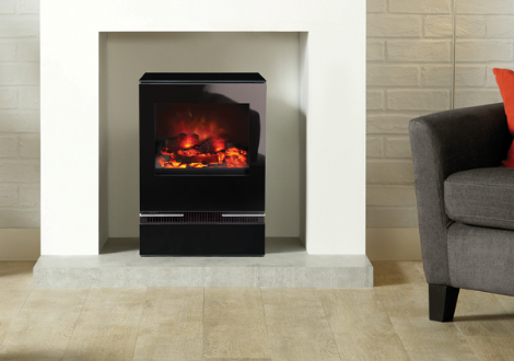 Vision Electric Stoves