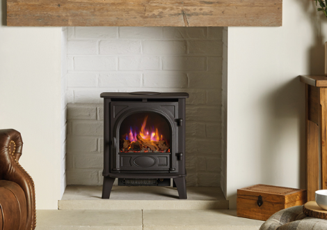 Stockton 5 Electric Stove