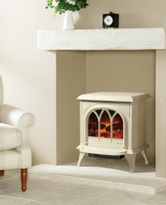 Huntingdon Electric Stoves