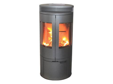 Dean Forge Tva Wood Burning & Multi-Fuel Stove
