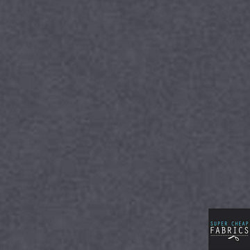 Mechanical Stretch - Grey Marle - Super Cheap Fabrics