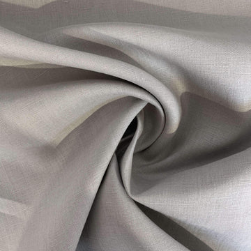 100% Linen - Stone - Super Cheap Fabrics