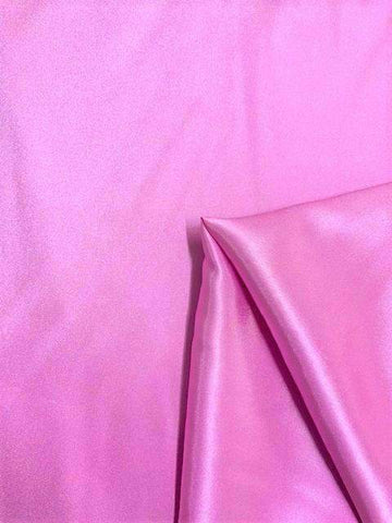 Satin Light Pink