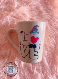 Love Gnomes Collection Coffee Cup