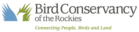 Bird Conservancy of the Rockies Bird Song Blend SMBC