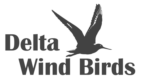 Delta Wind Birds Bird Song Blend SMBC