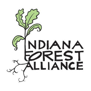 Indiana Forest Alliance Bird Song Blend SMBC