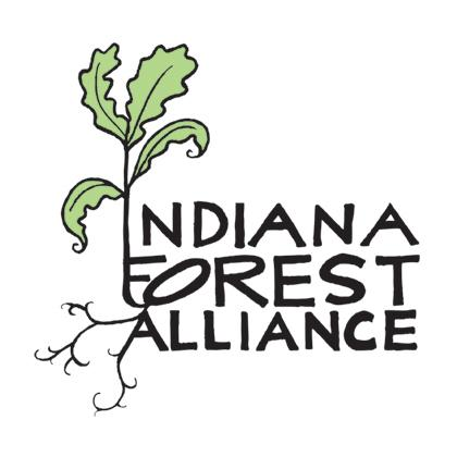 Indiana Forest Alliance Canada Warbler Blend SMBC