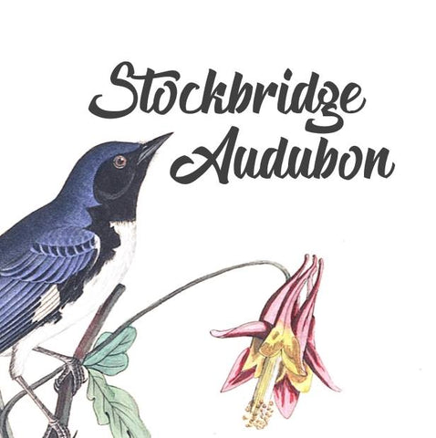 Stockbridge Audubon Bird Song Blend SMBC