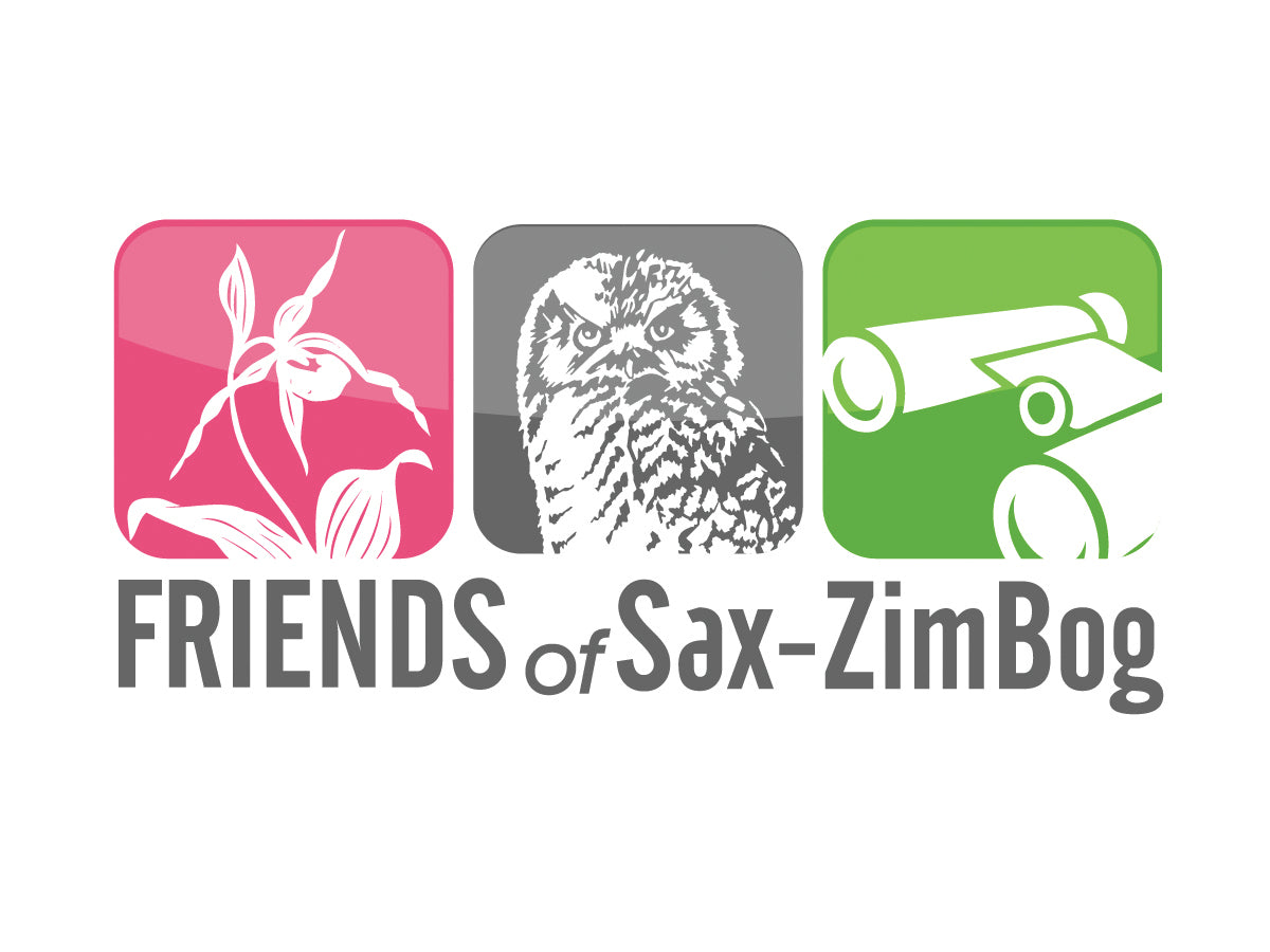 Friends of Sax-Zim Bog Canada Warbler Blend SMBC