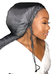 Hooded Heat Bonnet
