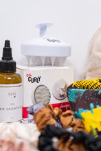 Load image into Gallery viewer, Yeye Mi's Black Owned Hair-Care Box - Limited Edition 2.0