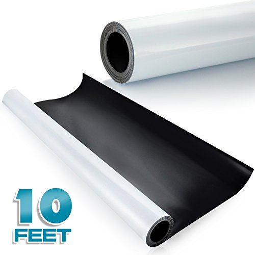 "Magnetic Roll, 24"" x 10'"