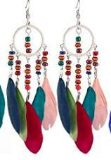 Multi Color beaded