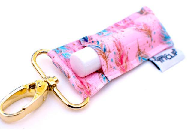 Lippy Clips - lip balm holders - Feather & Quill Boutique