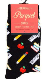 Novelty socks - how fun! - Feather & Quill Boutique