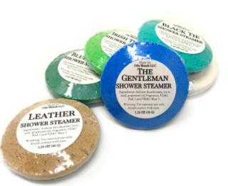 Shower Steamers-Feather & Quill Boutique