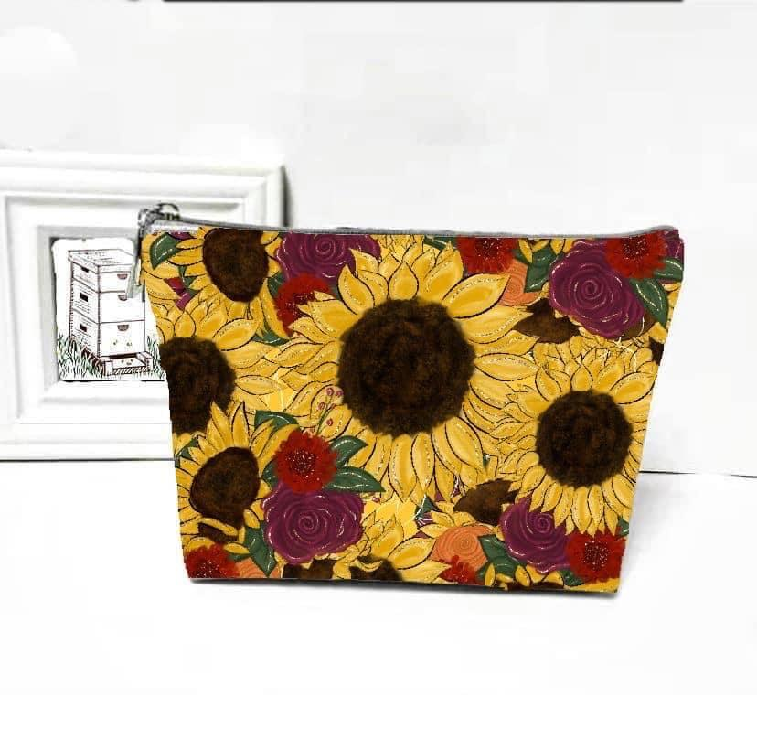 Storehouse Leather Pouches - Feather & Quill Boutique