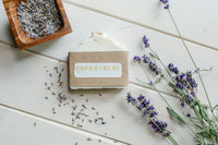 RELAX LAVENDER SOAP
