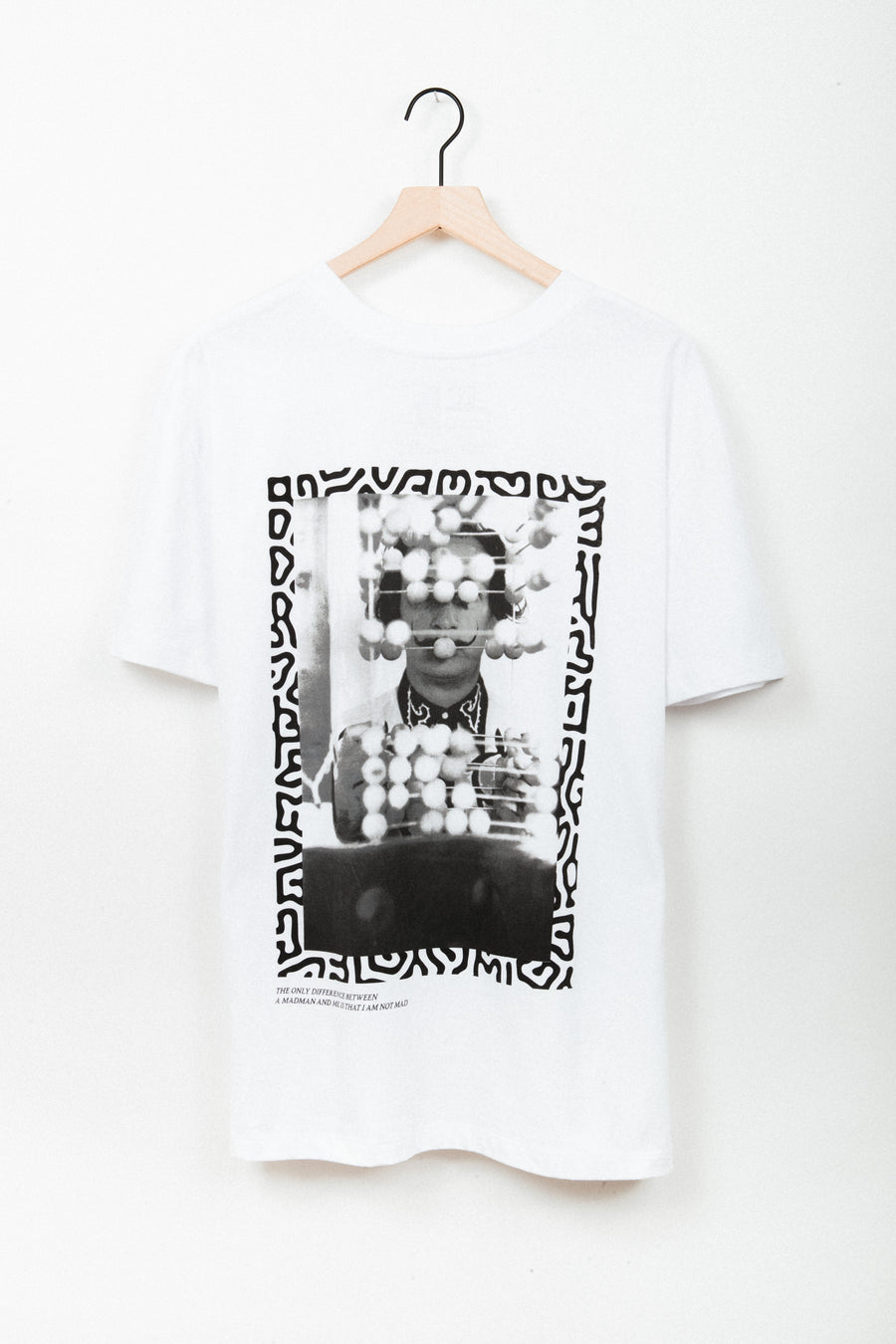 Nothing Changes SS Tee