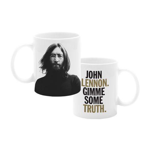 Gimme Some Truth Mug