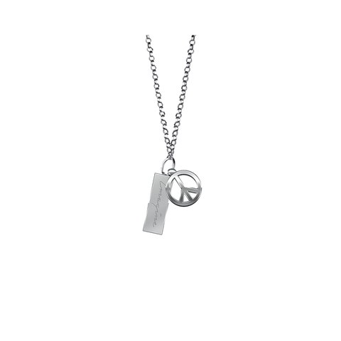 Imagine Anniversary Necklace