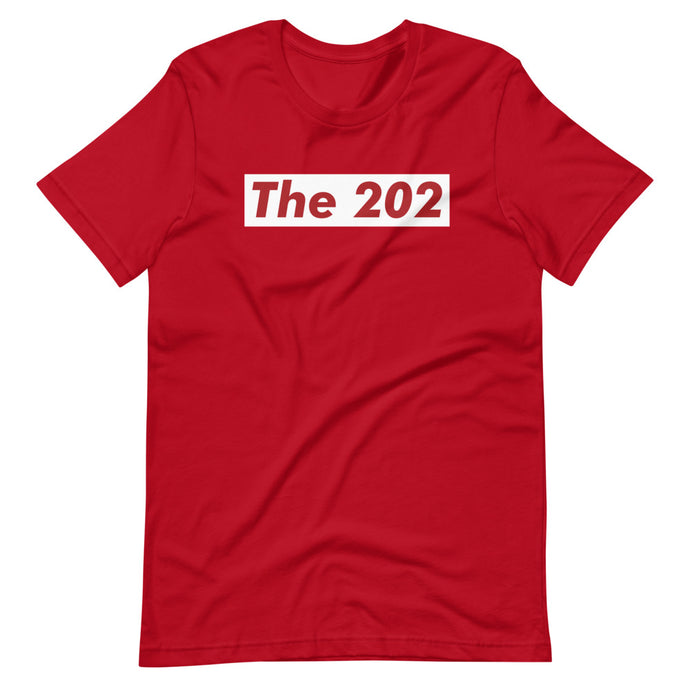 202 - Box (Multiple Color Options)