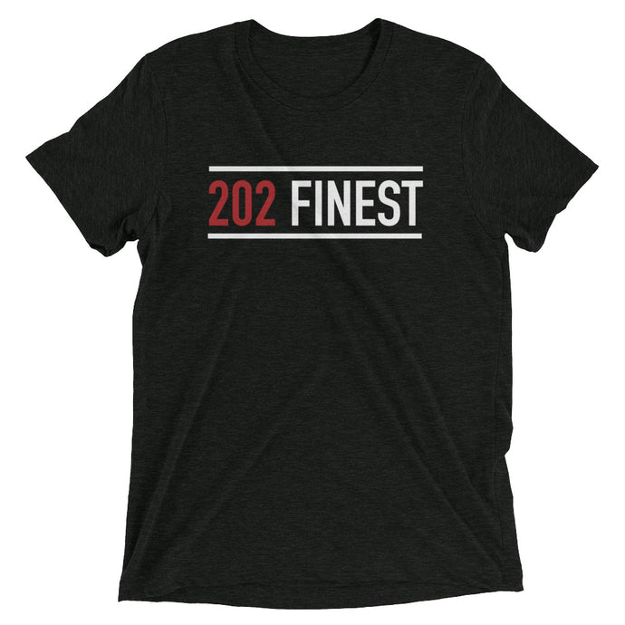 202 - Finest (Multiple Color Options)