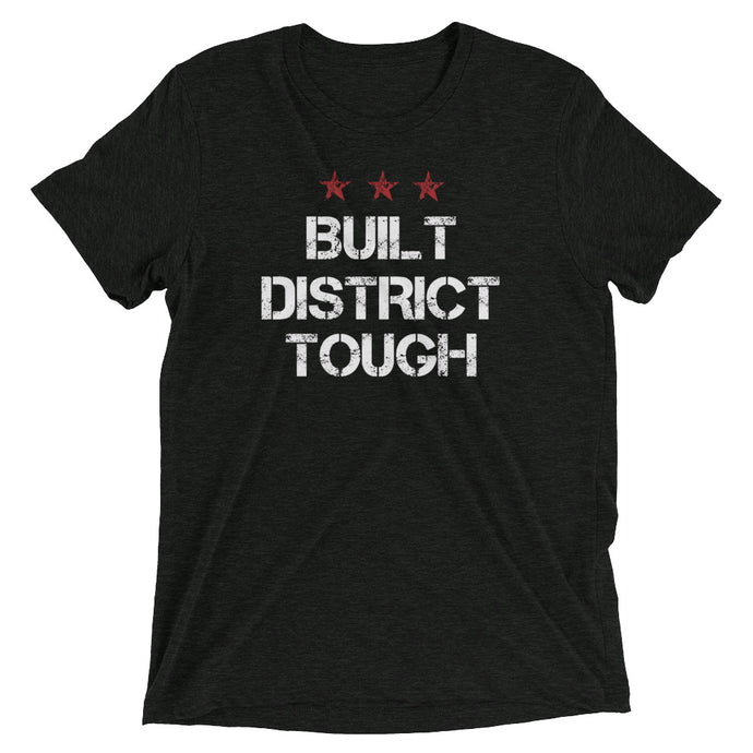 202 Sports - Built District Tough (Multiple Color Options)