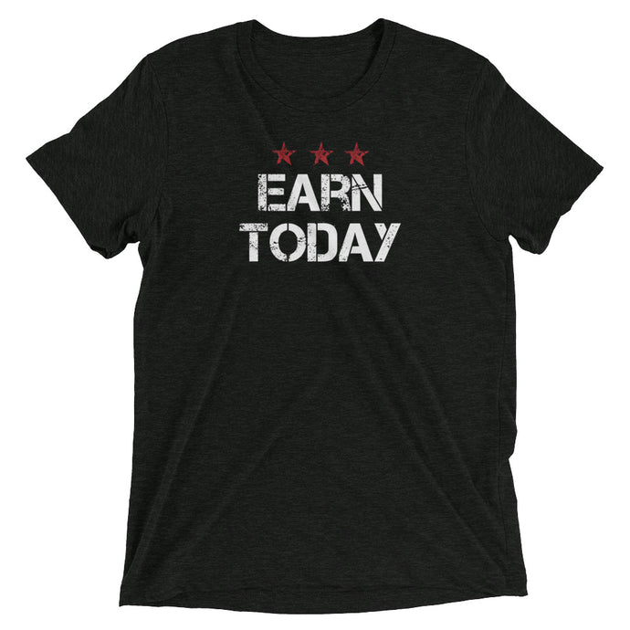 202 Sports - Earn Today (Multiple Color Options)