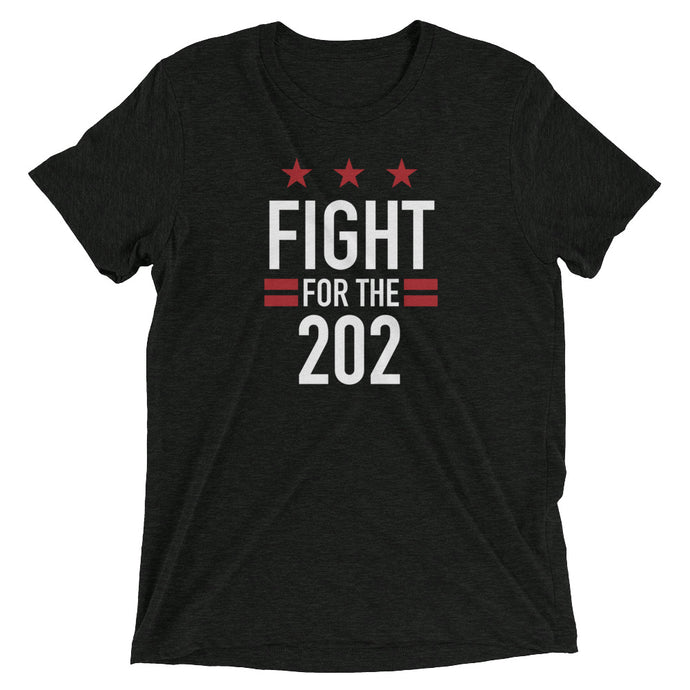 202 Sports - Fight for the 202 (Multiple Color Options)