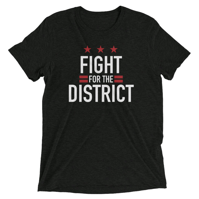 202 Sports - Fight for the District (Multiple Color Options)