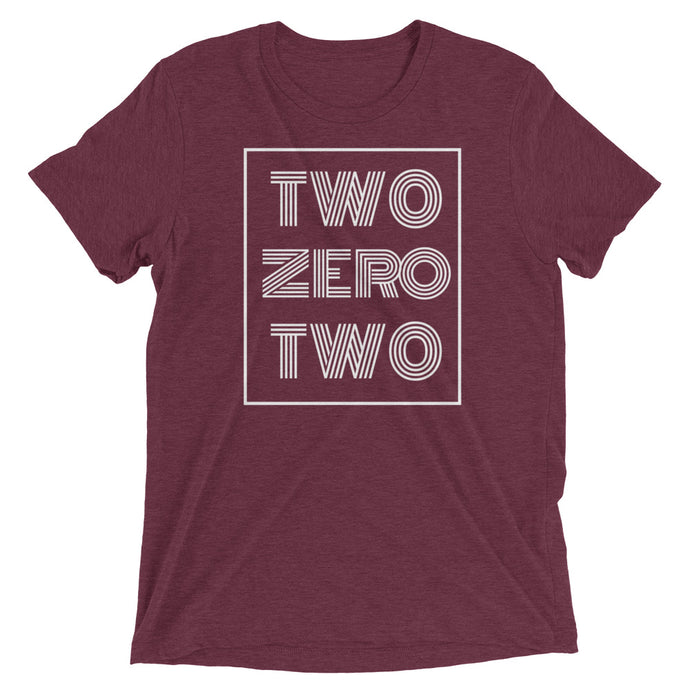 202 - Two Zero Two (Multiple Color Options)