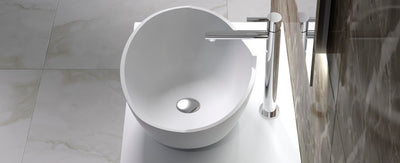 Benefits of Wall Mounted Sinks