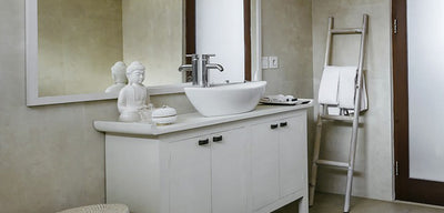 Install New Sinks to Update Your Bathroom