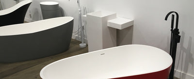 All You Need To Know About Freestanding Bathtubs