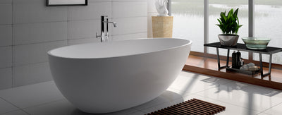 Benefits of Freestanding Bathtubs